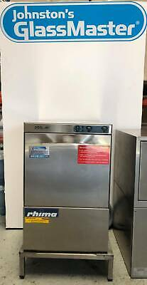 Rhima GS40 Glasswasher [WITH WARRANTY]