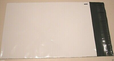 500  6x9 Poly Mailers Shipping Bags Self Sealing Envelopes 2.6 Mil Privacy heavy