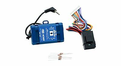 PAC SWI-RC Steering Wheel Control Interface for Radios with Wired Remote Control