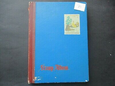 ESTATE: Canada Collection in Album - Must Have!!Excellent Item! (a305)