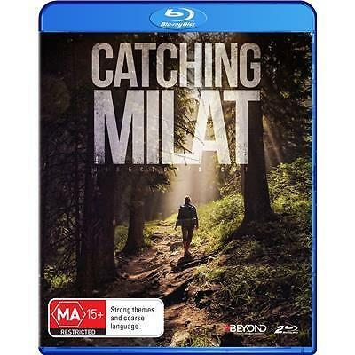 Catching Milat : NEW Blu-Ray
