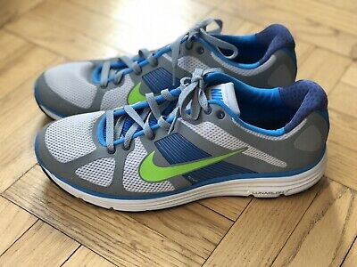 Details about NIKE Lunar Elite Flywire Mens Sz 12 Athletic Shoes Sneakers 386477 012