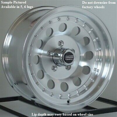 """4 New 16"""" Wheels for FORD F-150 1997 1998 1999 2000 2001 2002 2003 Rims -2308"""