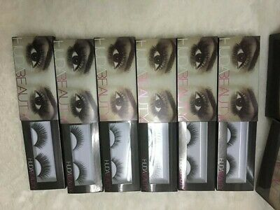a86f8b8487e AUTHENTIC HUDA BEAUTY lashes, Style #11 Sasha - $8.50 | PicClick
