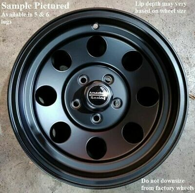 """4 New 17"""" Wheels for FORD F-150 1997 1998 1999 2000 2001 2002 2003 Rims -2313"""