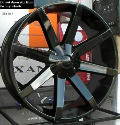 """4 New 20"""" Wheels for FORD F-150 1997 1998 1999 2000 2001 2002 2003 Rims -2315"""