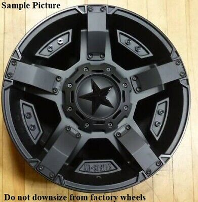 """4 New 17"""" Wheels for FORD F-150 1997 1998 1999 2000 2001 2002 2003 Rims -2316"""