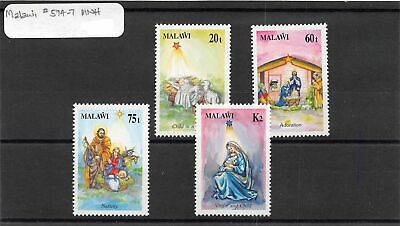 Lot of 48 Malawi MNH Mint Never Hinged Stamps #105540 X R