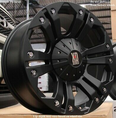 """4 New 18"""" Wheels for FORD F-150 1997 1998 1999 2000 2001 2002 2003 Rims -2318"""