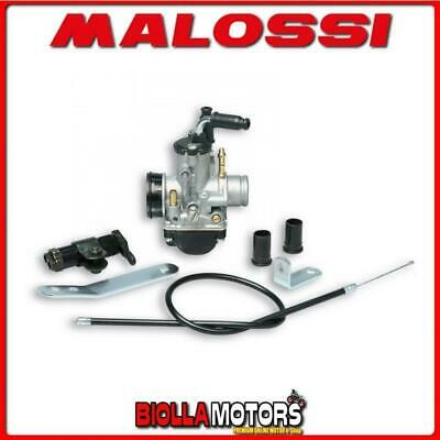 1611040 Kit Carburatore Malossi Phbg 19 Bd Piaggio Nrg Power 50 2T Lc Euro 4 201