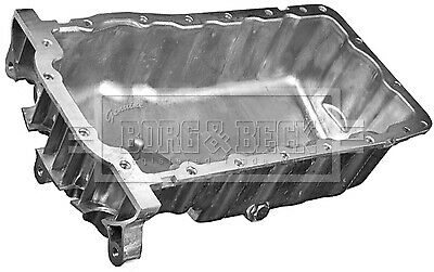 AUDI S3 8L 1.8 Sump Pan 99 to 03 6436586RMP Oil Wet B&B Top Quality Replacement