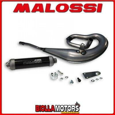 3214893 Marmitta Malossi Too Bad Piaggio Boss 50 - -
