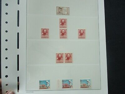 ESTATE: Australian Collection on Pages - Must Have!! Great Value (e132)