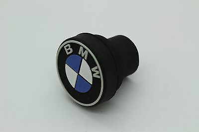 Bmw Cigarette Lighter Socket Blank Bung M-Power Alpina