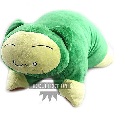 Pokemon Snorlax Chaussons Ronflex Relaxo Chaussons Peluche ...