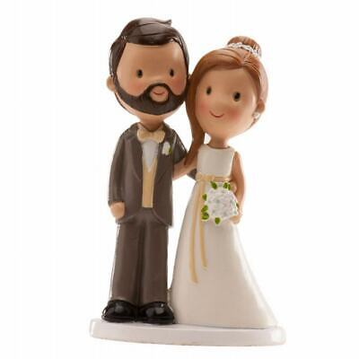 Figura Tarta Boda Old Fashion (21085)