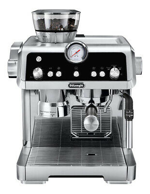 NEW De'Longhi La Specialista Manual Coffee Machine EC9335M