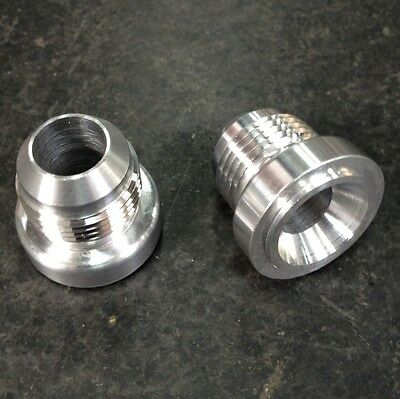 -10An Male Aluminum Weld On Fitting Bung Made In The Usa