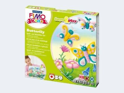 Staedtler Fimo Kids Butterfly form&play 8034 10 LY