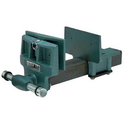 Pivot Jaw Woodworking Vises - 78a 4x7 pivot jaw woodworking vise
