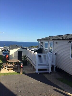 Devon Cliffs Private Caravan hire - Oceanview  KP 21 - 25 October £325