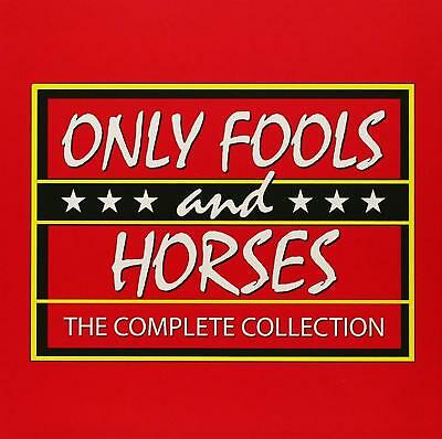 Only Fools and Horses - The Complete Collection New DVD Box Set / Free Delivery