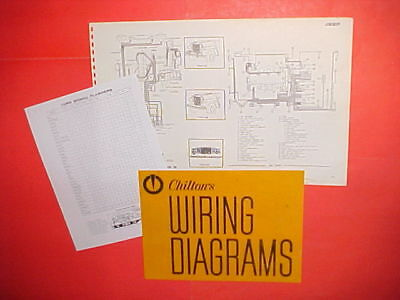 Kaiser Jeep Wiring - Wiring Diagrams List on
