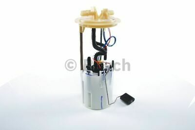 VW CADDY 2.0D Fuel Pump In tank 04 to 15 Bosch VOLKSWAGEN Quality Replacement