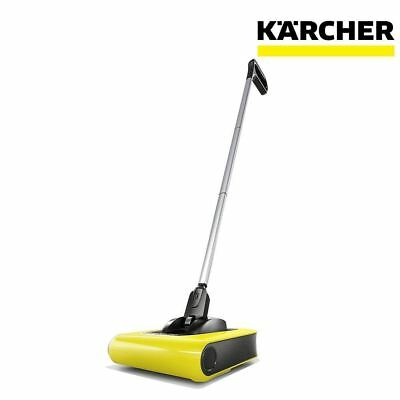 Karcher Cordless Floor Sweeper Broom Rotating Brush 3.7v KB5