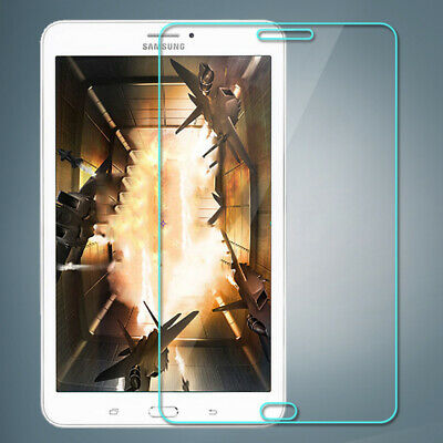 Tempered Glass Screen Protector Film For Samsung Galaxy Tab E 8.0 T375 T377V Lot