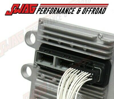 03-10 FORD 6.0 6.0L Powerstroke Replacement FICM Harness Pigtail (RIGHT-LARGE)