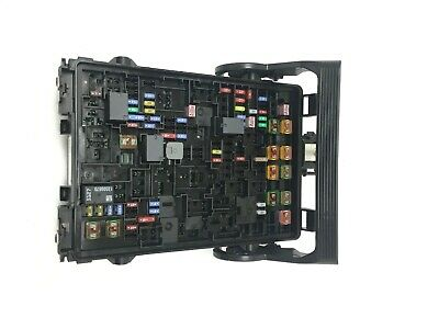 GM OEM Fuse Relay-Fuse Box Cover 23174030