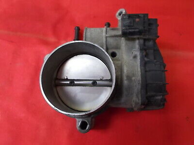 New Out Of Box OEM Air Intake Throttle Body 35100-3C700 W// Damaged Connector