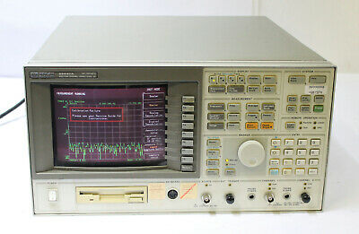 Hp Agilent Keysight 8511a 4-channel 26.5 Ghz Frequency Converter With Warranty Strong Packing Collectibles