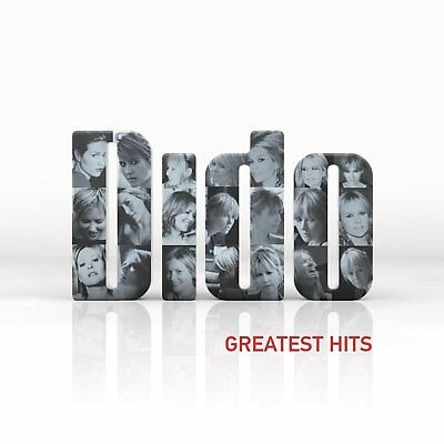 Dido Greatest Hits Cd New