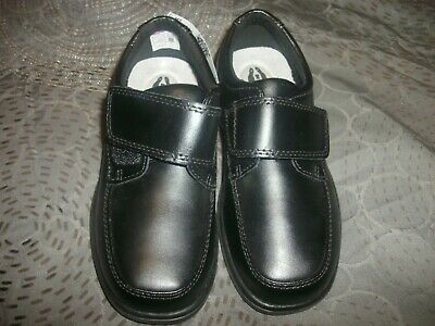 Hush Puppies Trevor Russet Leather Loafer Shoes