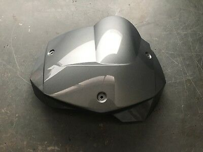 Windschild Sport Grau F800R Original Bmw