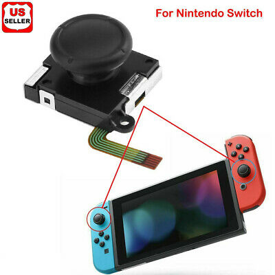 Analog Joystick Stick Rocker replacement for Nintendo Switch Joy-con Controller