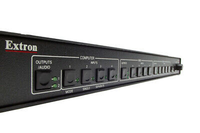 Extron MPX 423 A Media Matrix Multi Switcher
