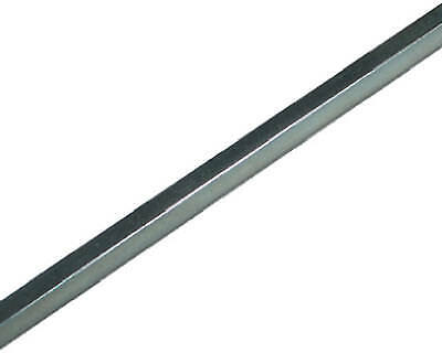 STEELWORKS BOLTMASTER Square Key Stock, 1/8 x 12-In. 11172