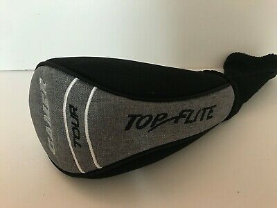 Top Flite Gamer Tour Fairway Wood Head cover 3W Headcover New