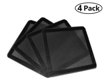 Australia AIYUE 140mm Magnetic Frame PC Fan Dust Filter Dust Filter Fan Filter P
