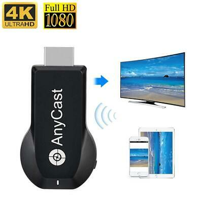 Australia 4K&1080P Wireless HDMI Display Adapter,iPhone Ipad Miracast Dongle for