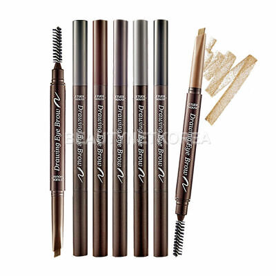 ETUDE HOUSE] Drawing Eye Brow 0.25g 7 Color / New BEST Korea Cosmetic