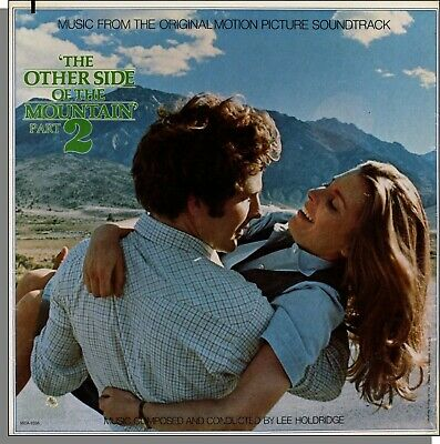 The Other Side of The Mountain Part 2 (1978) - New Original Soundtrack LP Record