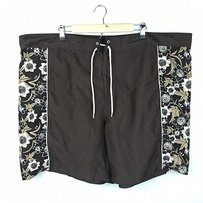 4903bf0941 DISNEY STORE MICKEY Mouse Swimming Trunks MENS 2XL - $9.98 | PicClick