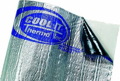 Thermo-Tec Products 14620 Sound Damping Control for Firewalls/Floorboards/Doors