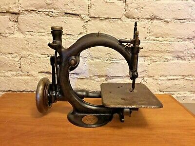 willcox gibbs sewing machine serial numbers