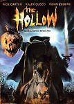 The Hollow, New DVD, Kevin Zegers, Nick Carter, Kaley Cuoco,