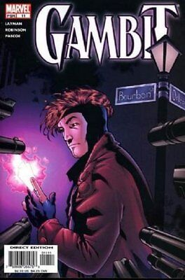 Gambit (Vol 2) # 11 como Nuevo (NM) Marvel Comics